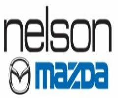 Nelson Mazda Logo