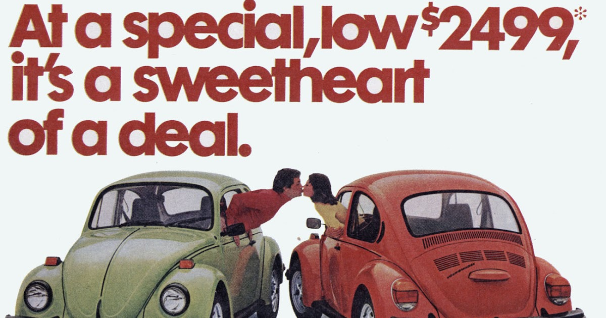 volkswagen special editions jeans and love bug rh phscollectorcarworld blogspot com