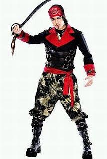 Original Halloween Costumes for Men, Part 1