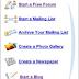 Cara membuat forum pada blogger