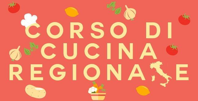 Dal 9 marzo a Milano il Corso di Cucina Regionale nel loft Lorenzo Vinci: un viaggio tra i piatti più tipici della Lombardia, Toscana, Sicilia e Lazio