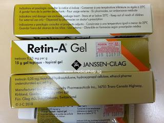 Retin A