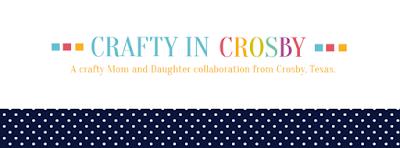Crafty in Crosby