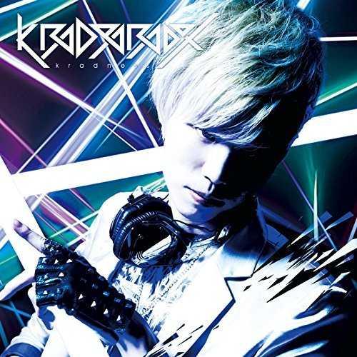 [Album] kradness – KRAD PARADOX (2015.10.21/MP3/RAR)