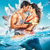 Hrithik Roshan's Bang Bang First Look Poster