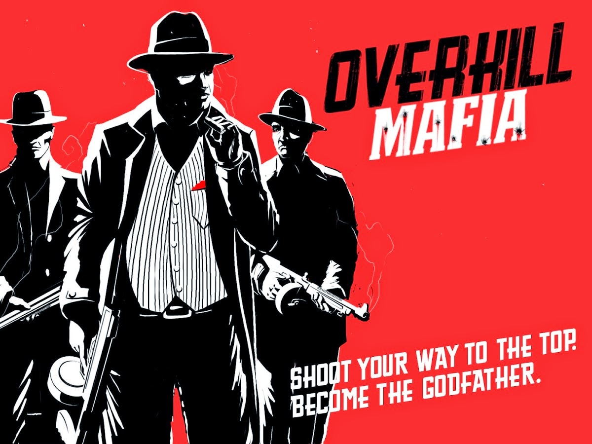 Overkill Mafia v1.2 [Mod Money] APK