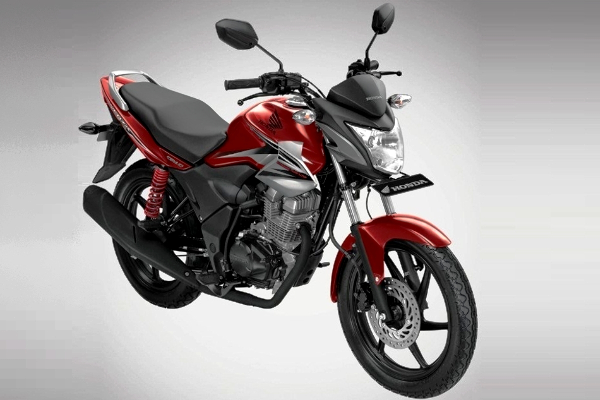 Honda Verza 150. Majalah Otomotif Online