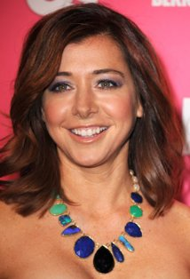 alyson Hannigan hollywood