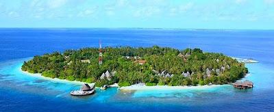 Moyo Island Indonesia