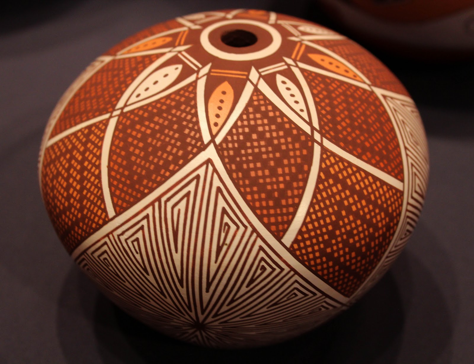 Chasing Santa Fe: The Potters of SWAIA
