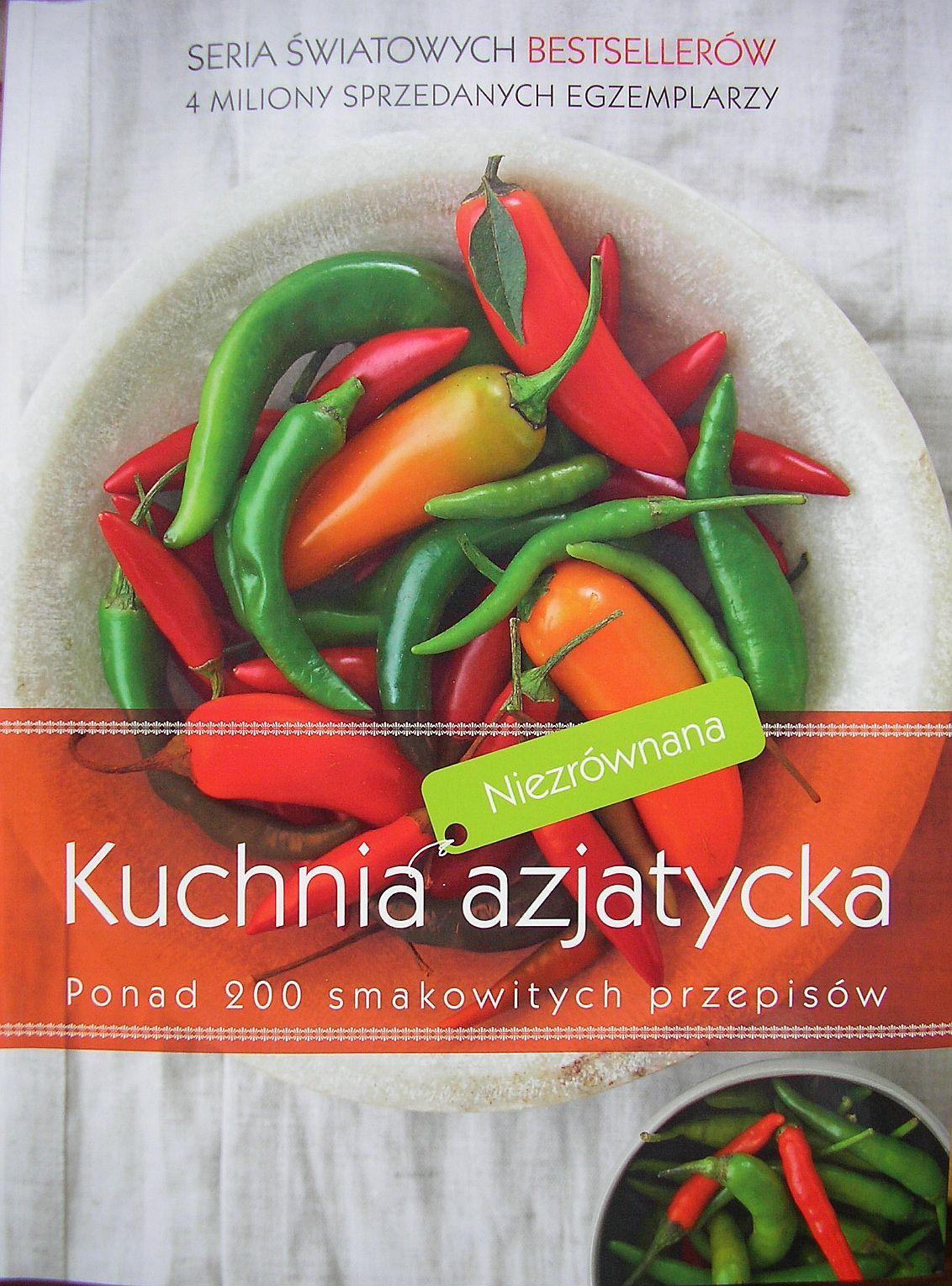 Kuchnia Szeroko Otwarta Recenzja Książki Niezrównana Kuchnia