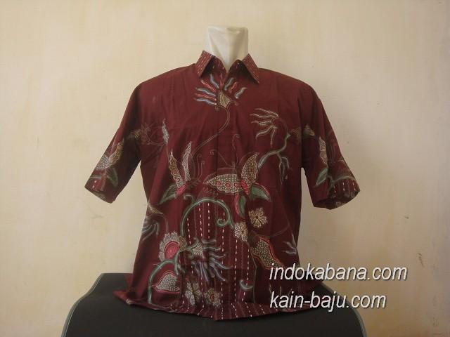 Batik Murahan Jual Batik Keris Ataupun Motif Keris