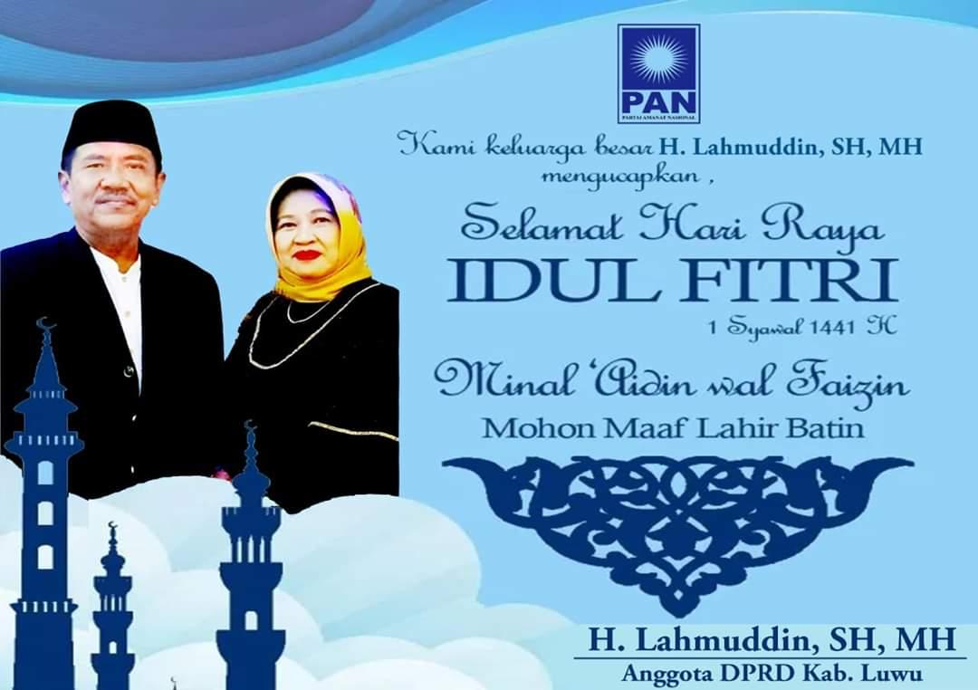 H Lahmuddin