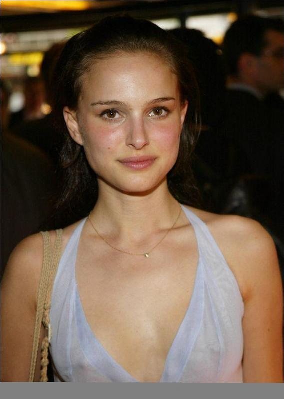 natalie portman pictures video