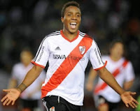 Carbonero, River Plate, River, All Boys, Gol, Torneo Inicial, Ramon Díaz, Passarella, Elecciones,