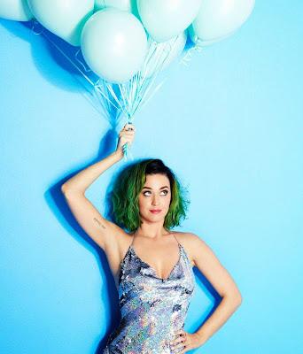 katy perry cosmopolitan magazine July 2014 photoshoot