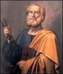 Pedro, personajes biblicos, biblia