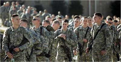 la proxima guerra despliegue tropas eeuu en israel soldados
