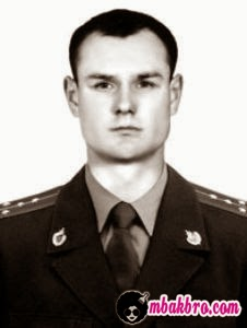 Oleg Ivanovich Okhrimenko