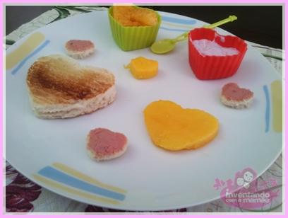 Café da Manhã para o dia dos namorados