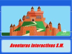 Aventuras Interactivas S.M.
