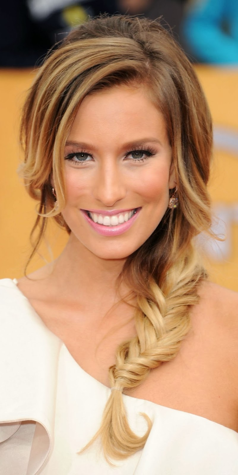 Girl Long Hair Hairstyles 2014 Popular Hairstyle Mode