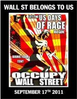 U.S. Days of Rage