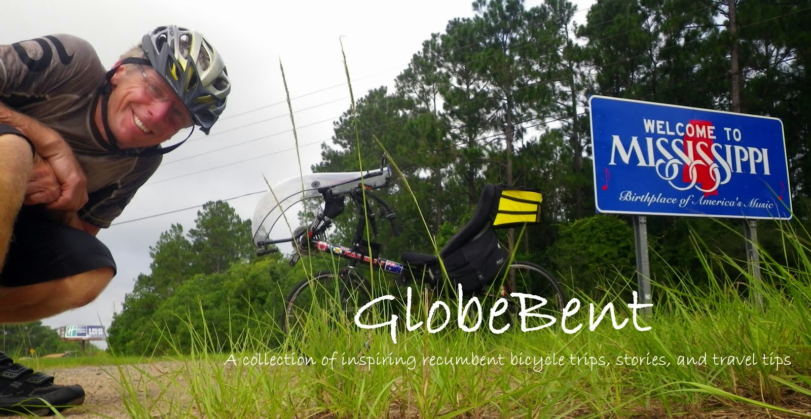 _______GlobeBent_______  _bent on cycling the globe_