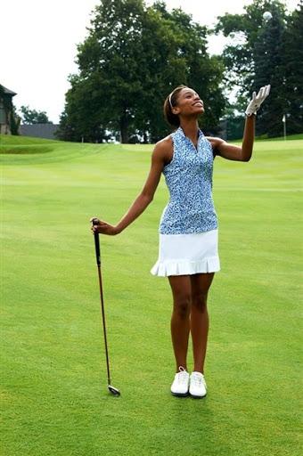 RBC Heritage Golf 2018 Fashion Trends 54