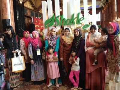 bisnes mesra family