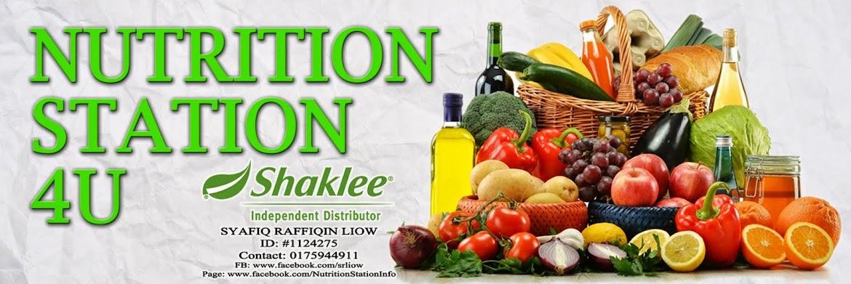 Nutrition Station 4u