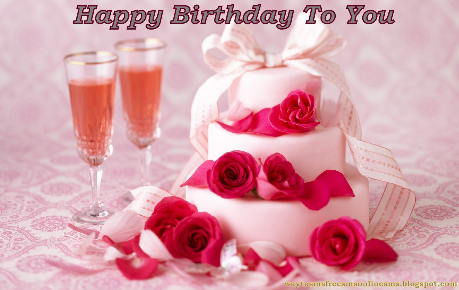 The Best Way To Online Free Sms Happy Birthday Greetings