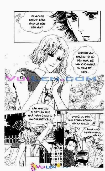 Cô Gái Vương Giả chap 5 - Trang 132
