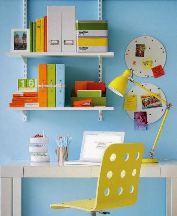 Vivid Hue Home Color Crush Urban Girl Office Supplies