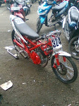 Satria FU - Full Racing,Hubungi 02183370961,Rp 20.000.000