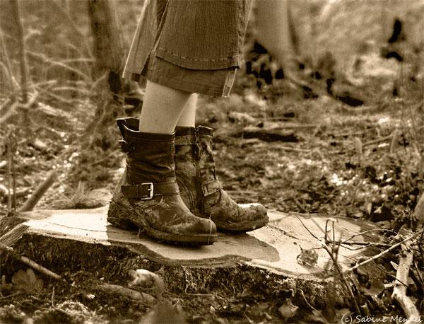 Psynopsis Zign Boots by Zalando