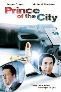 Ver online: Prince of the City (2012)