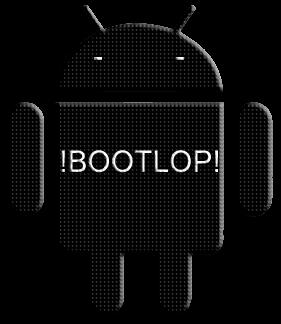Mengatasi Bootloop Tanpa Flash