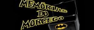 Memórias do Morcego