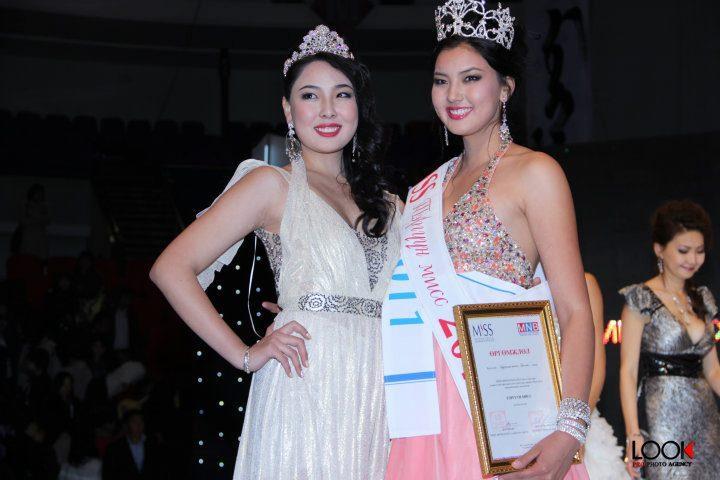 miss mongolia 2011 winner tugsuu idersaikhan