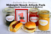 Father's Day Snack Attack Pack