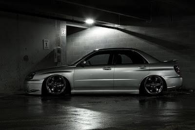 Subaru Impreza Socado