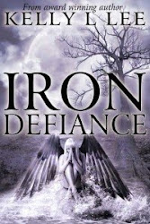 Iron Defiance - Book 3