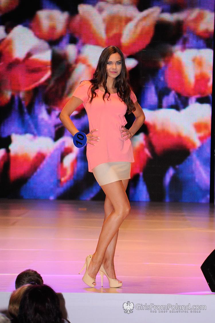 Miss Polonia Lodzkie 2014  Zdjęcie 150