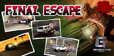 The Final Escape QVGA e HVGA Apk