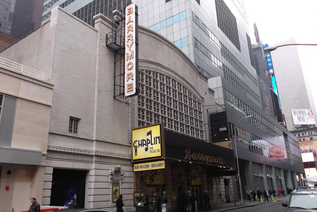 Barrymore Theatre