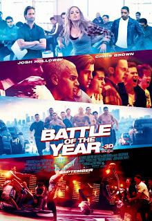 Đấu Trường Breakdance 3D 2013