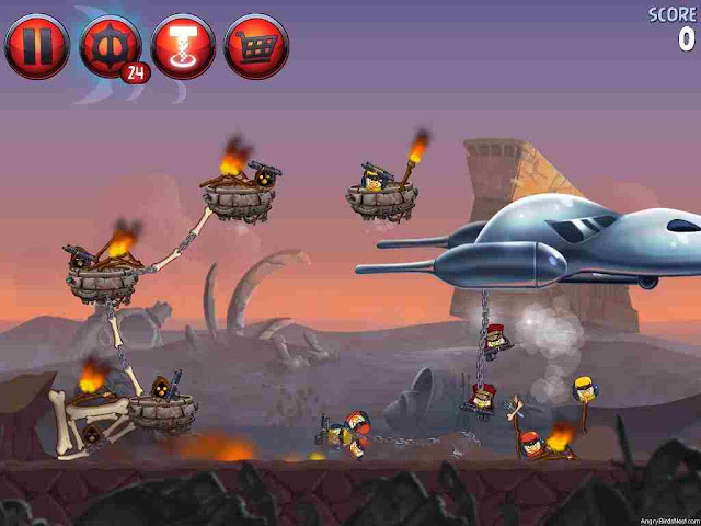 Angry Birds Star Wars 2 Full Version Serial Number