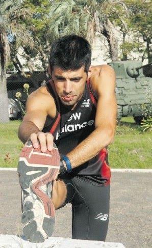 Los uruguayos que irán a los Panamericanos de #Toronto2015