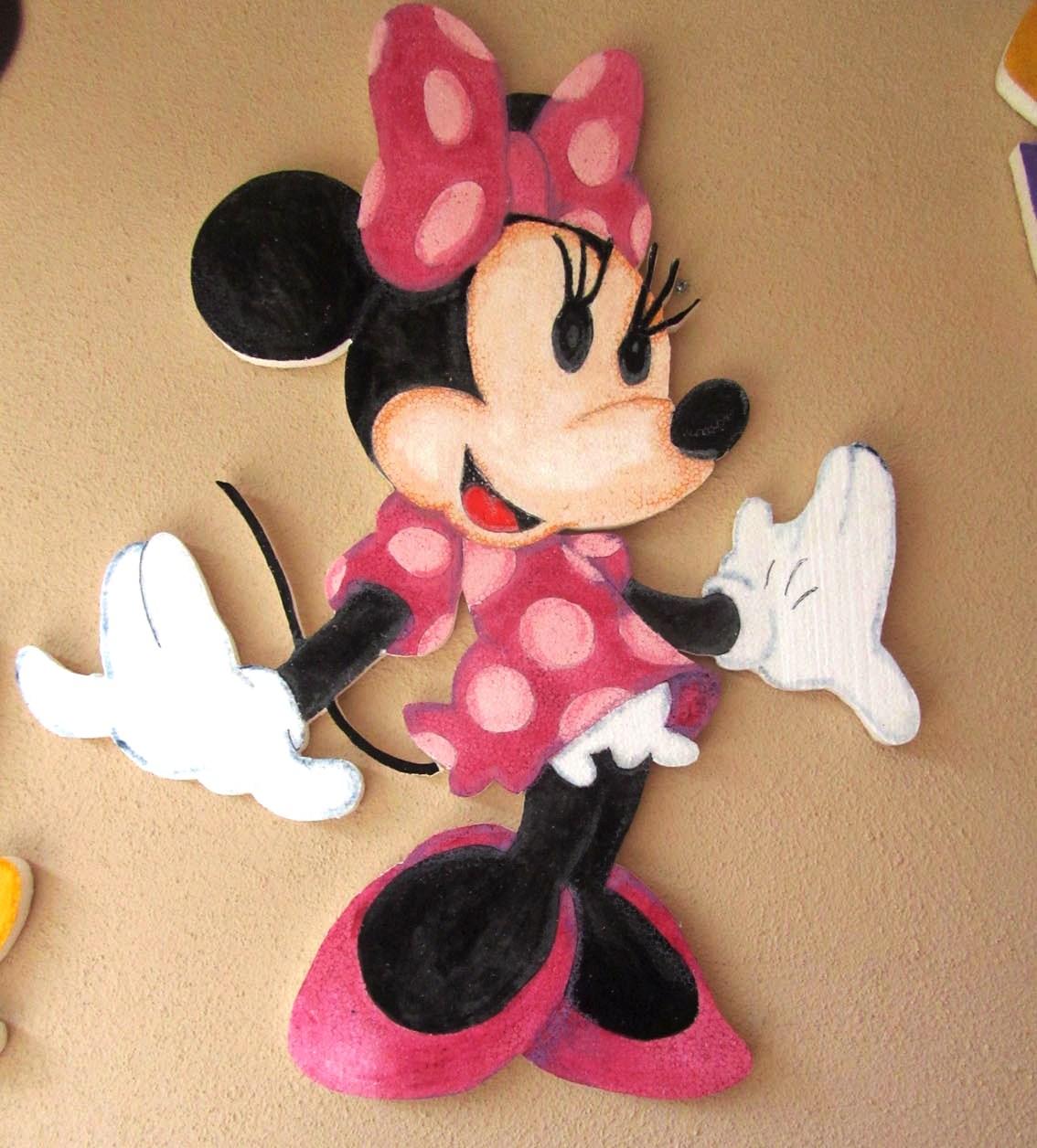 Eventos para tu Bebé: Minnie